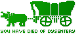 oregon-trail-died-of-dysentery